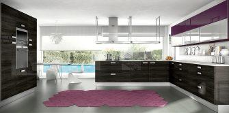 Cortinas para cozinha - Artlux