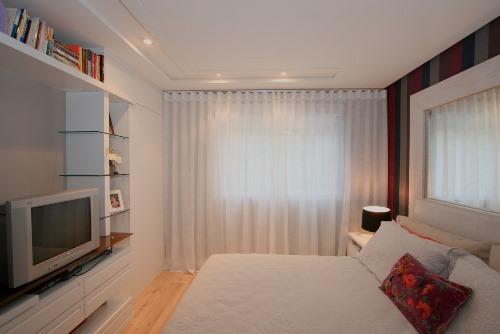 Cortinas para quartos - Artlux
