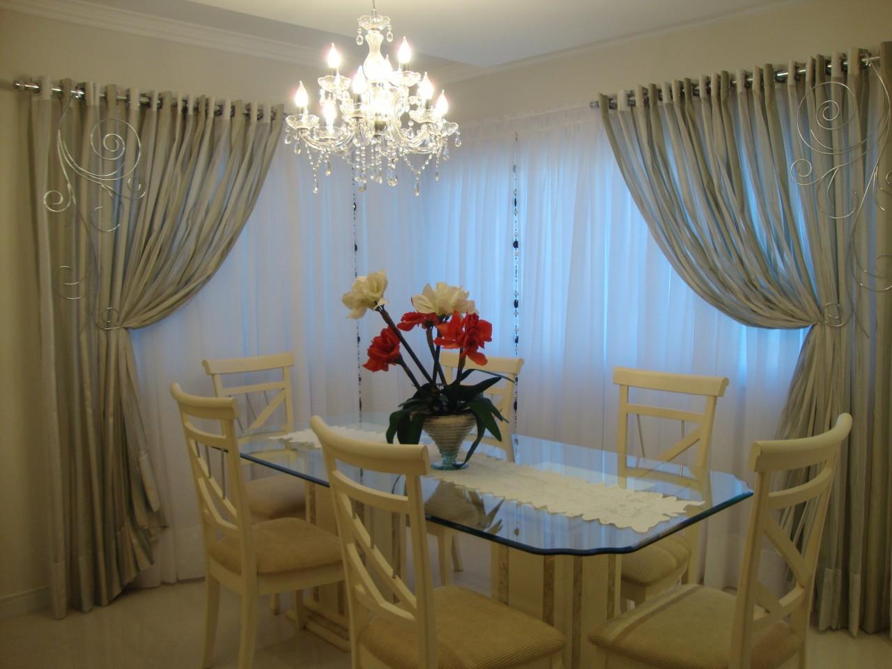Artlux cortinas e persianas for Cortinas de visillo para sala