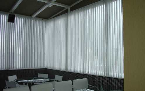 Cortinas Persidress