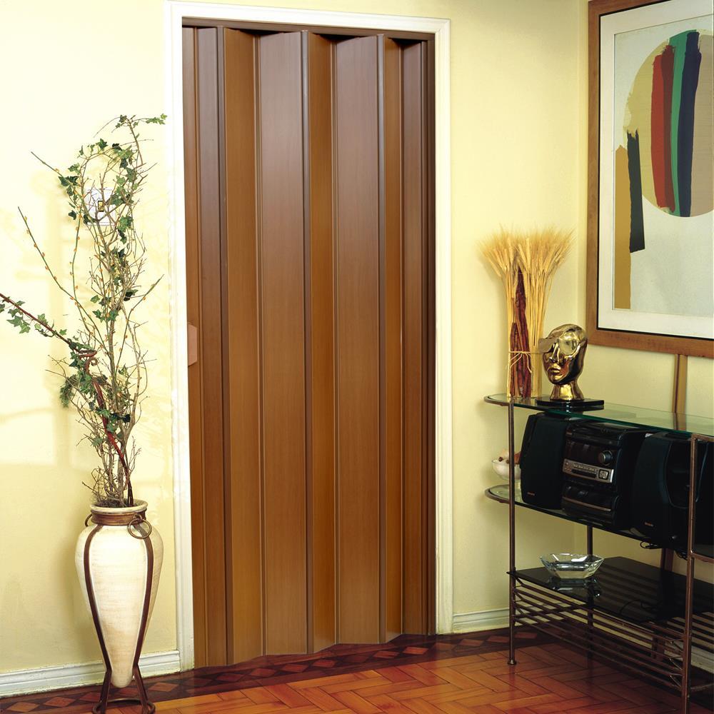 Porta Sanfonada Em Pvc 5 Artlux Cortinas E Persianas ~ Porta Sanfonada Para Cozinha