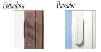 Porta Sanfonada de PVC - Artlux