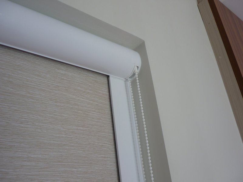 Toldo com guias laterais com ziper artlux cortinas e for Guia aluminio para toldo