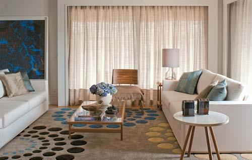Cortina sob medida - cortinas modernas - Cortinas Clean