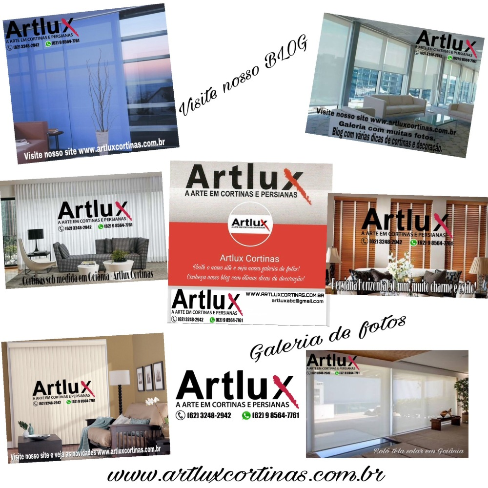 Panfleto artlux