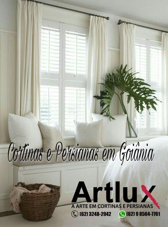 cortina de tecido com logomarca XII