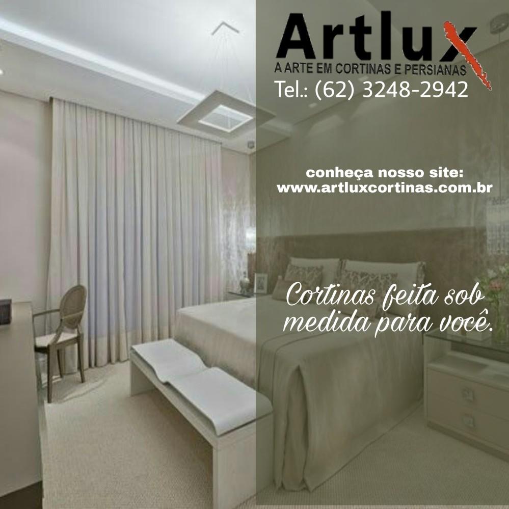 Artlux Cortinas e Persianas