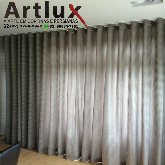 Artlux Cortinas