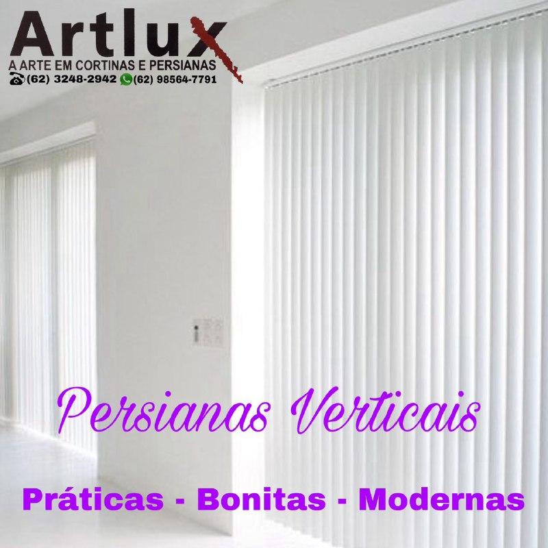 Persianas - Dicas