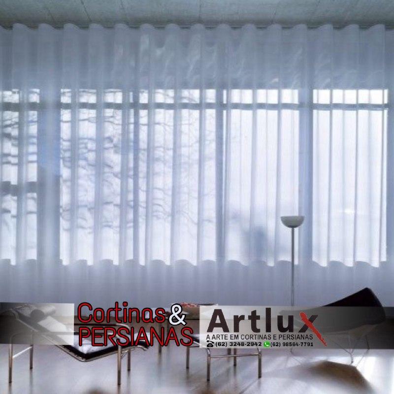 Casa das Cortinas em Goiânia/ Cortinas, persianas | papel de parede Goiânia