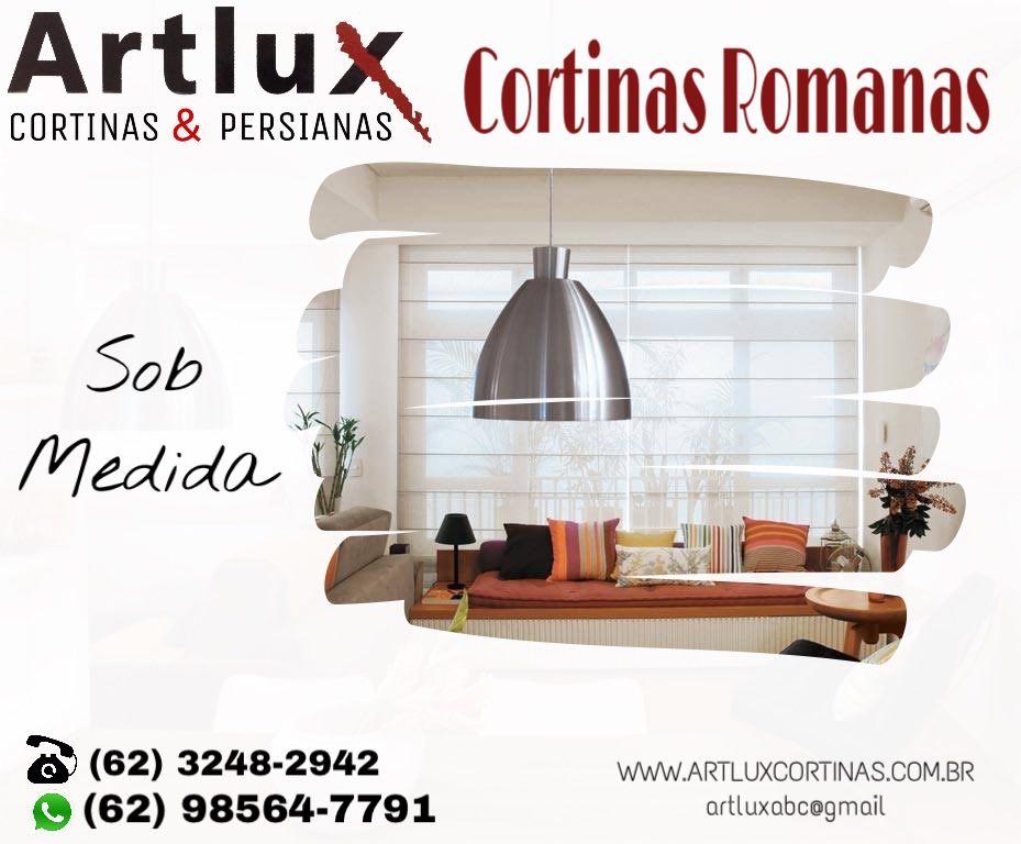 Cortinas ou Persianas|Fácil|Dicas de Cortinas Artlux Cortinas e Persianas.