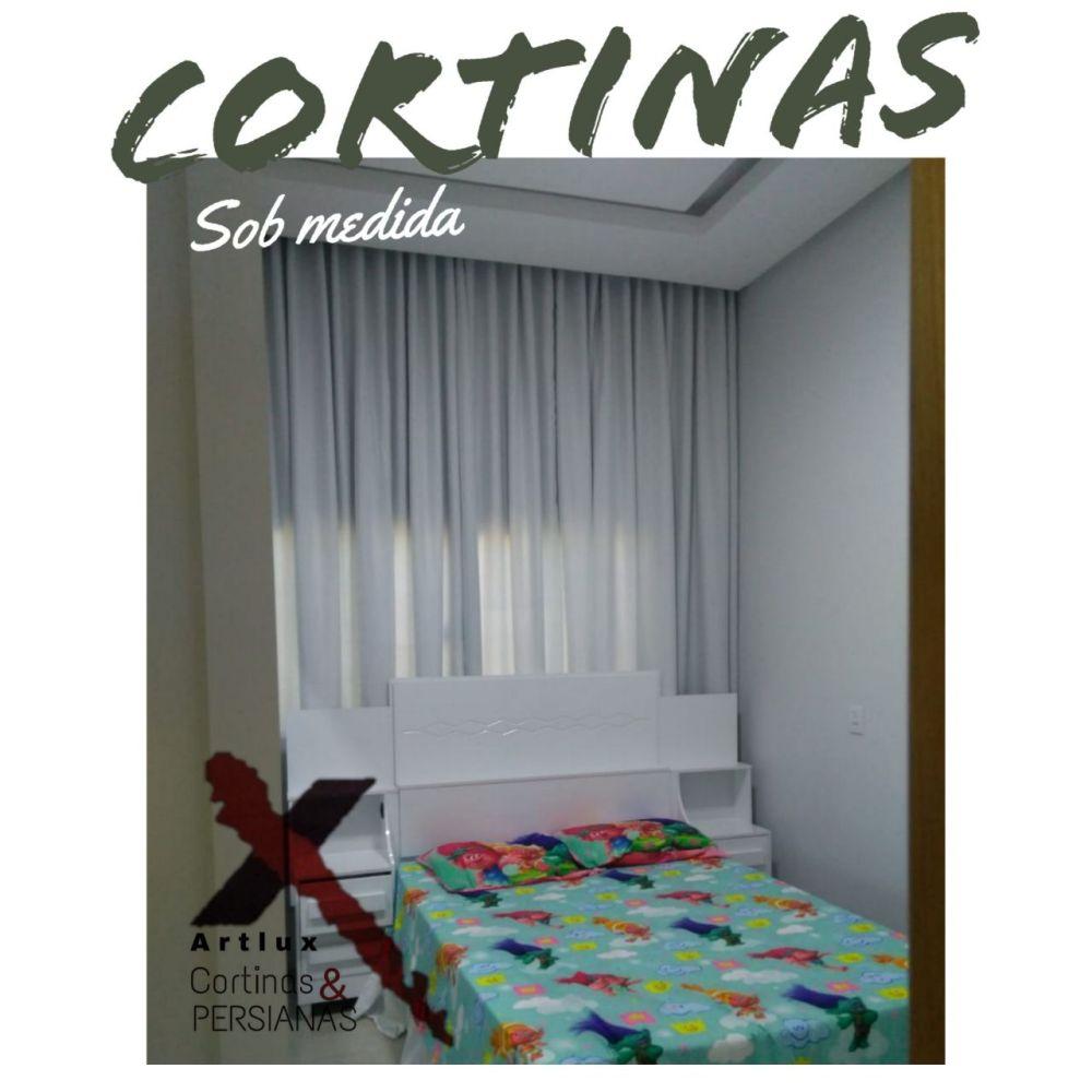 Cortinas - Cortinas Modernas - artluxcortinas.com.br