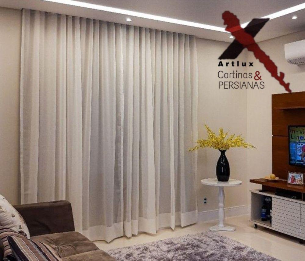 Dicas de Cortinas - Modelos de cortinas estão em alta!