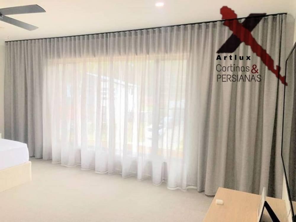 ARTLUX Cortinas e Persianas - Toda loja em Promoção em Goiânia