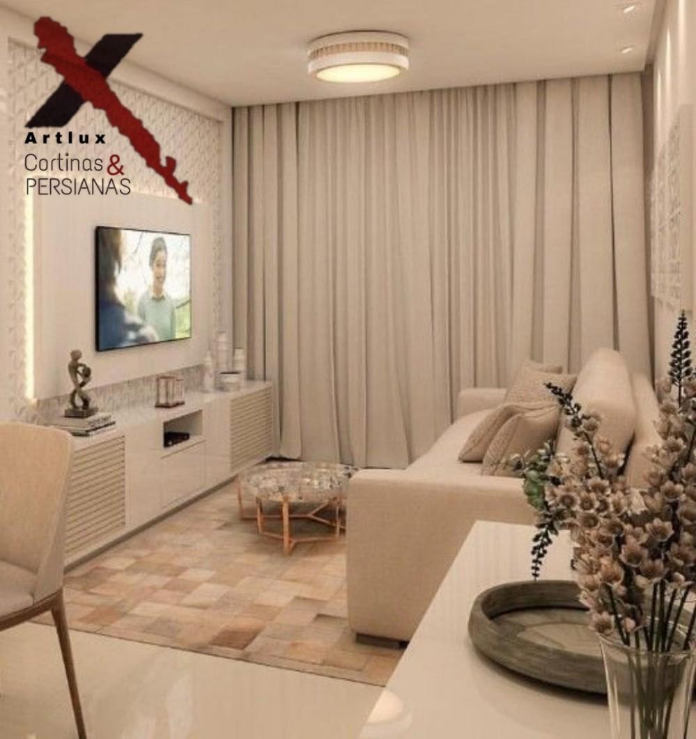 Cortinas - Artlux (62) 3248-2942