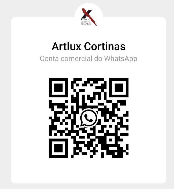Código QR Artlux